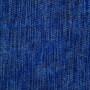 Terrasdeken blauw