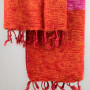 Tibetaanse Omslagdoek Roze