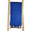 Omslagdoek Koningsblauw - online bestellen -Shawls4you