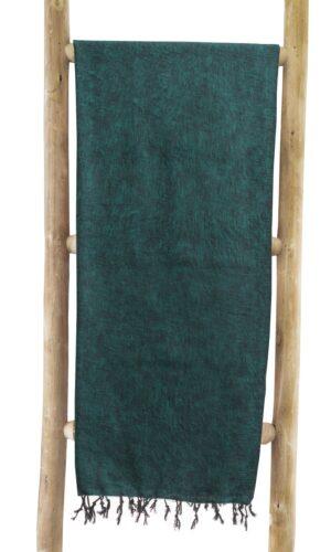 Nepal smaragdgroene sjaal Online Bestellen - Shawls4you..nl