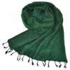 Nepal Omslagdoek Groen - online bestellen -Shawls4you