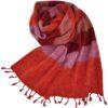 Nepal Omslagdoek Rood Roze - online bestellen -Shawls4you