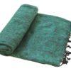 Nepal Deken Donker Groen- Online Bestellen - Shawls4you.jpg