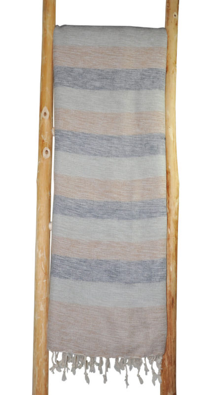Nepal Deken Roze, Wit, Blauw – Online Bestellen – Shawls4you.nl