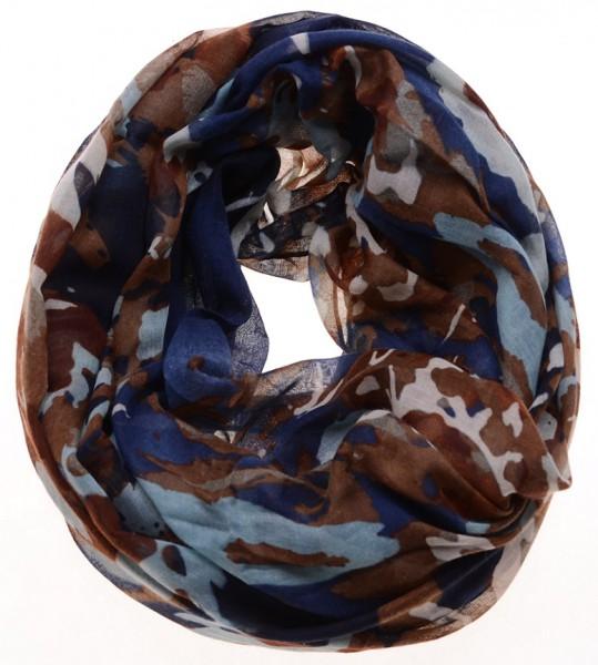 Col sjaal voor de winter