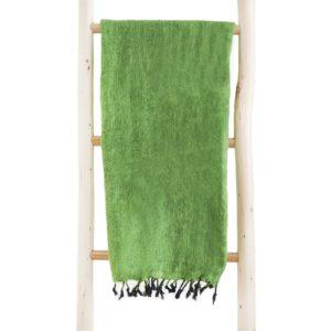 Nepal Omslagdoek Gras Groen- Online Bestellen - Shawls4you.jpg