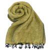 Nepal Omslagdoek Olijf Groen - Online Bestellen - Shawls4you.jpg