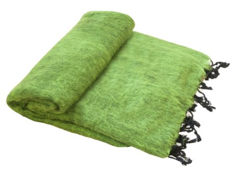 Nepal Deken Gras Groen- Online Bestellen – Shawls4you.jpg