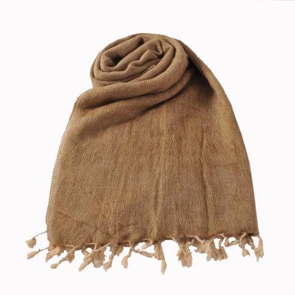 Nepal Omslagdoek Beige- Online Bestellen – Shawls4you.jpg