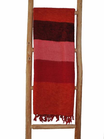 DSC_8Nepal Deken rose rood oranje- Online Bestellen – Shawls4you151