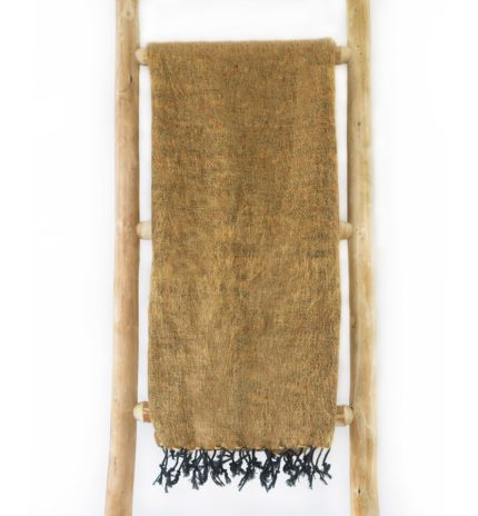 Nepal sjaal Bruin- Online Bestellen – Shawls4you.nl