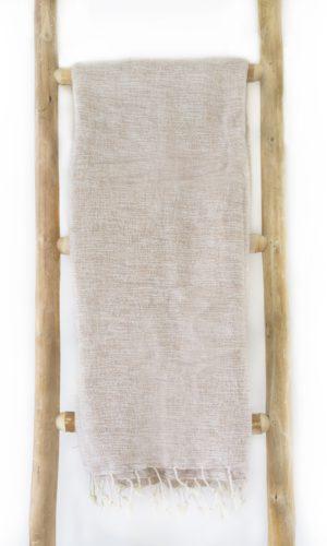 Nepal sjaal Nude - Online Bestellen - Shawls4you.nl