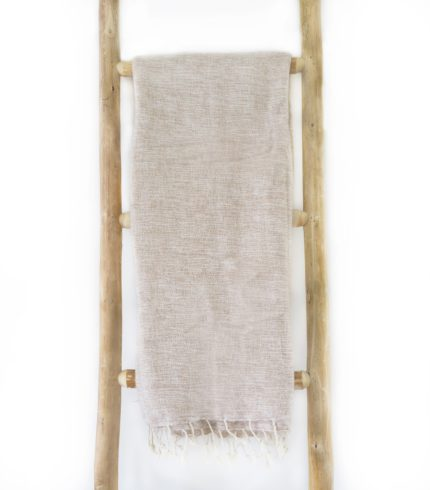 Nepal sjaal Nude – Online Bestellen – Shawls4you.nl