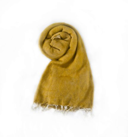 Omslagdoek Maisgeel | Fairtrade | Nepal | online bestellen | shawls4you.nl