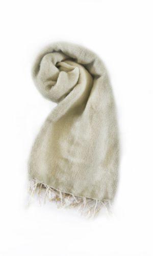 Nepal sjaal Zand - Online Bestellen - Shawls4you.nl