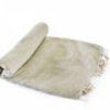 Nepal plaid Zand- Online Bestellen - Shawls4you.nl