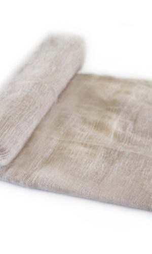 Nepal plaid Nude - Online Bestellen - Shawls4you.nl