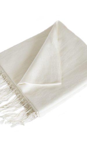 pashmina-gebroken wit-190x90-cm
