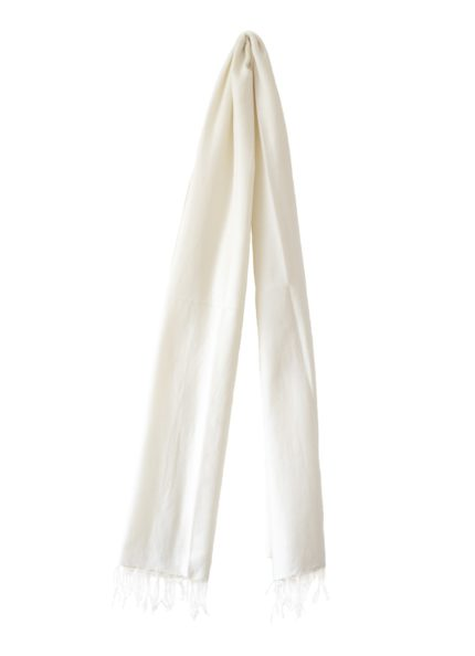 pashmina-gebroken wit-190×90-cm