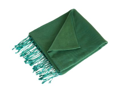 pashmina-groen-190×90-cm