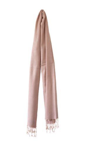 Pashmina-Pastel Rose-190x90-cm