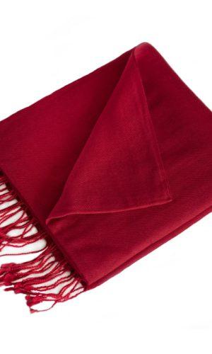 pashmina-warm-rood-190x90-cm